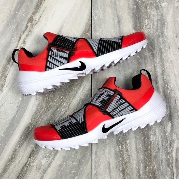 c8453ce0daa18 Nike Men s Air Zoom Gimme Golf Shoes